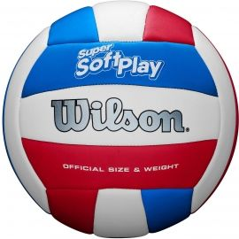 Wilson SUPER SOFT PLAY VBALL