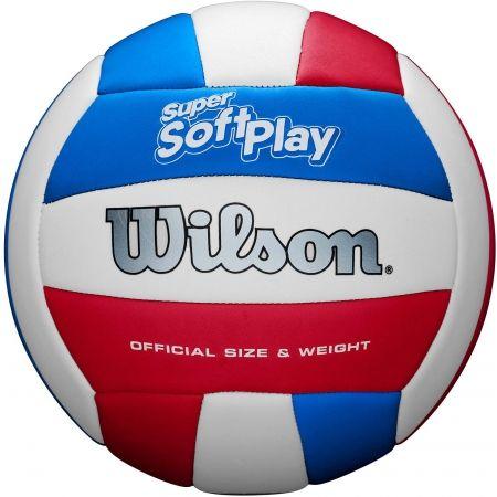 Wilson SUPER SOFT PLAY VBALL - Volleyball