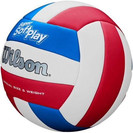 Volleyball - Wilson SUPER SOFT PLAY VBALL - 2