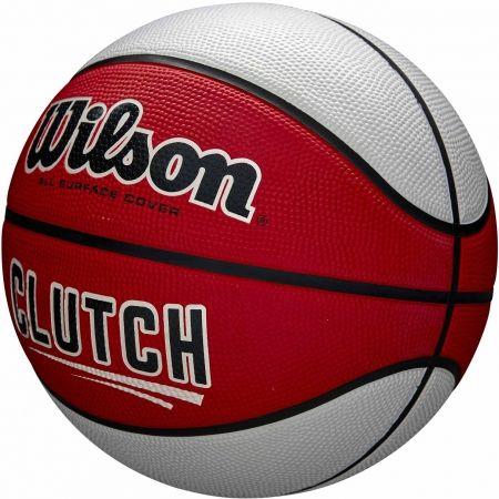 Баскетболна топка - Wilson CLUTCH BSKT - 2