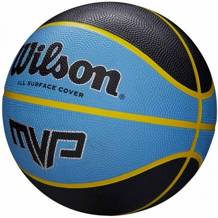 Mini basketbalový míč - Wilson MVP MINI BSKT - 2