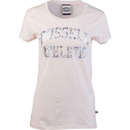 Russell Athletic CLASSIC PRINTED - Női póló