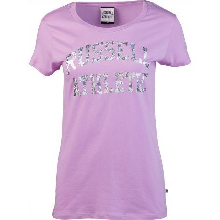 Russell Athletic CLASSIC PRINTED - Dámske tričko