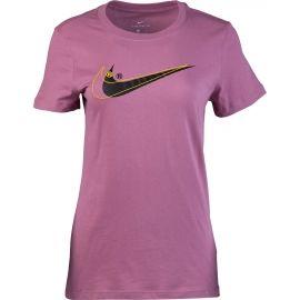 Nike SPORTSWEAR TEE DOUBLE SWOOSH - Dámske tričko