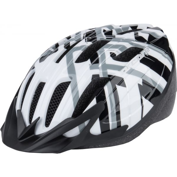 Arcore SCUP fekete (54 - 58) - Kerékpáros sisak
