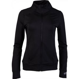 Lotto TRNG SWEAT FZ PL W - Дамски суитшърт