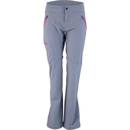 Dámské outdoorové kalhoty - Columbia PASSO ALTO PANT - 2
