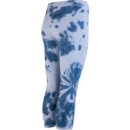 Women's leggings - Russell Athletic PRINTED SCRIPT CAPRI PANT - 3