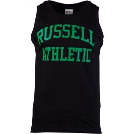 Russell Athletic ARCH LOGO TANK TOP - Men's tank top