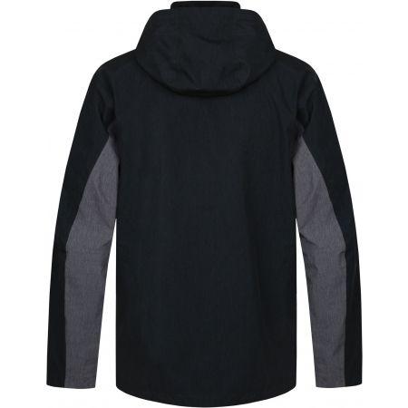 Men's jacket - Hannah BERN - 2