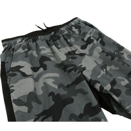 Men's 3/4 length pants - Hannah HAGGY - 3