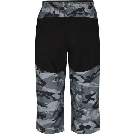 Men's 3/4 length pants - Hannah HAGGY - 2