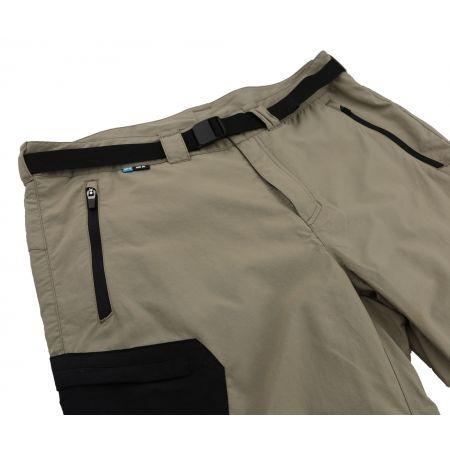 Pánské kalhoty - Hannah WRAP II - 4
