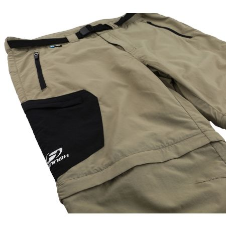 Pánské kalhoty - Hannah WRAP II - 3