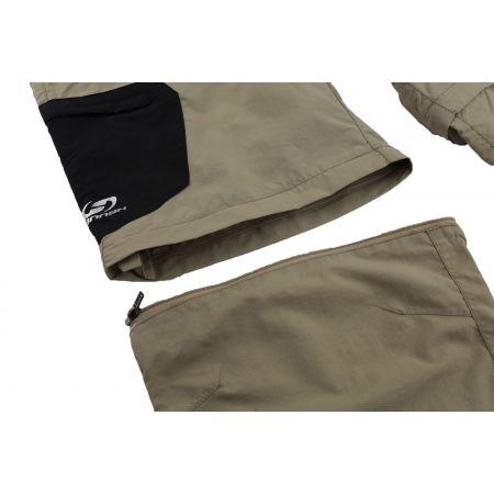Pánské kalhoty - Hannah WRAP II - 7