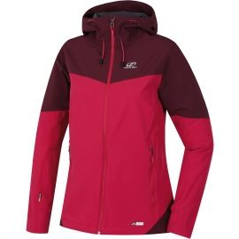 Hannah SUZZY - Women's softshell jacket