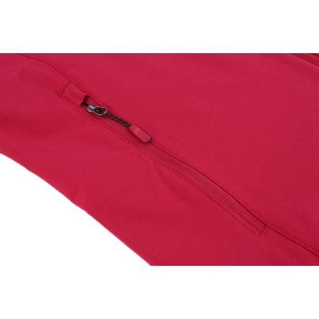 Dámská softshellová bunda - Hannah SUZZY - 9