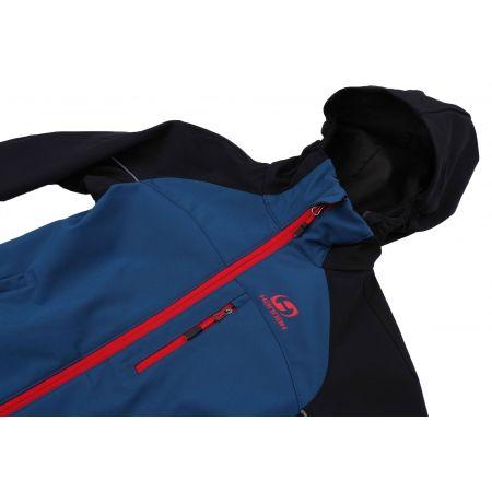 Dětská softshellová bunda - Hannah TRAYNOR JR - 3