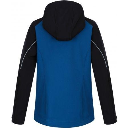 Dětská softshellová bunda - Hannah TRAYNOR JR - 2