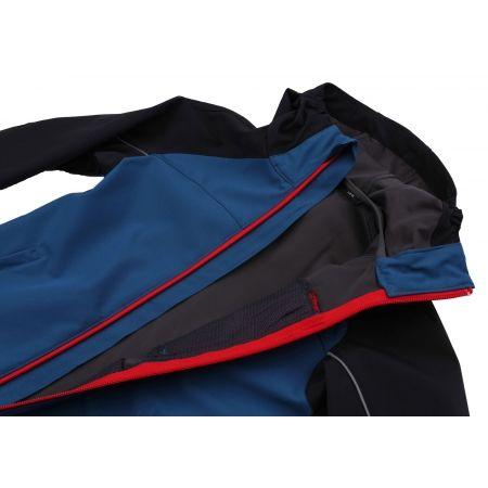 Dětská softshellová bunda - Hannah TRAYNOR JR - 5