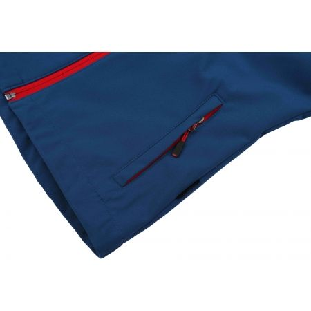 Dětská softshellová bunda - Hannah TRAYNOR JR - 8