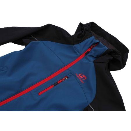 Dětská softshellová bunda - Hannah TRAYNOR JR - 4