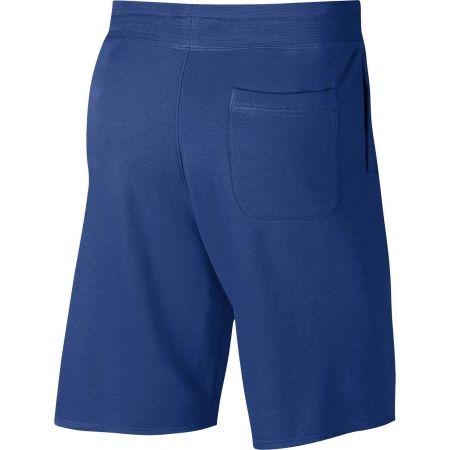 Мъжки къси панталони - Nike NSW HE SHORT FT ALUMNI - 3