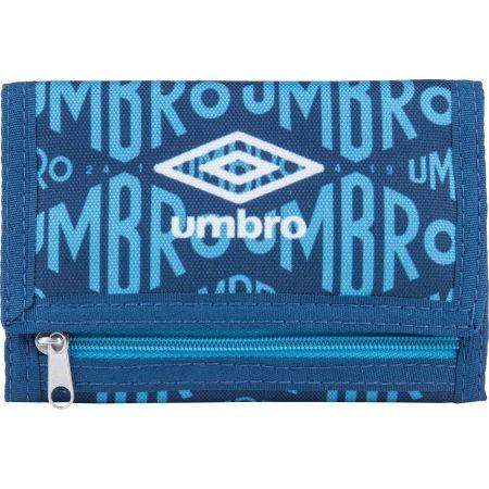 Peněženka - Umbro MONOGRAM WALLET - 1