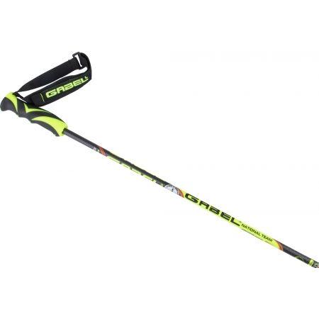 Щеки за ски спускане - Gabel GS CARBON R - 3