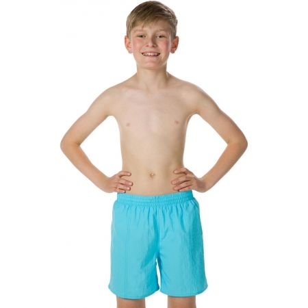 Chlapecké plavecké šortky - Speedo CHALLENGE 15WATERSHORT - 2