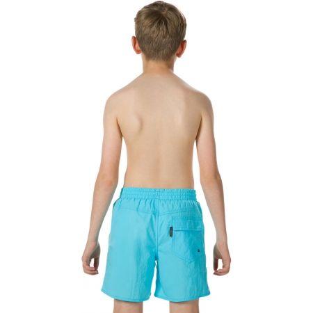 Chlapecké plavecké šortky - Speedo CHALLENGE 15WATERSHORT - 3