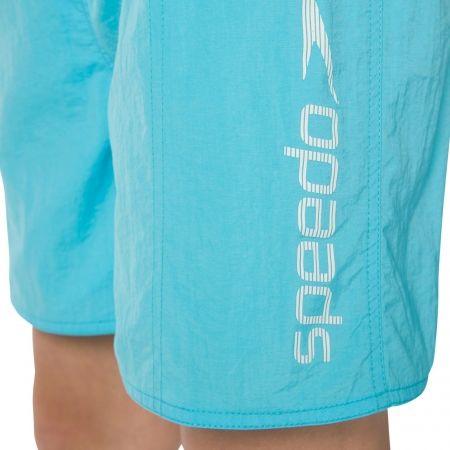 Chlapecké plavecké šortky - Speedo CHALLENGE 15WATERSHORT - 4