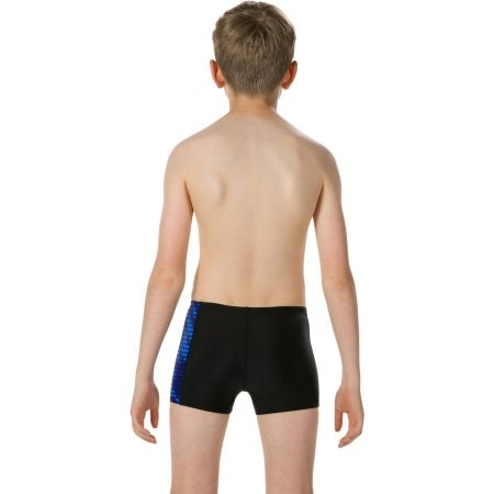 Chlapecké plavky - Speedo ALLOVER PANEL AQUASHORT - 3