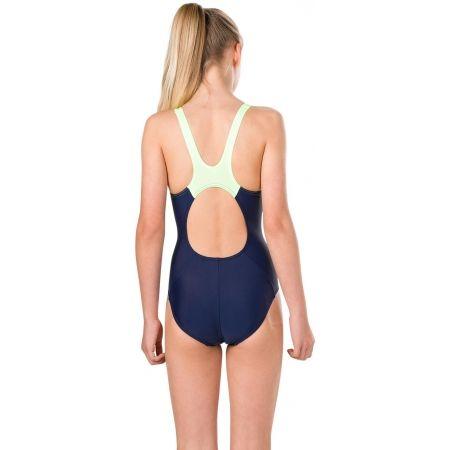 Dívčí plavky - Speedo BOOM SPLICE MUSCLEBACK - 3