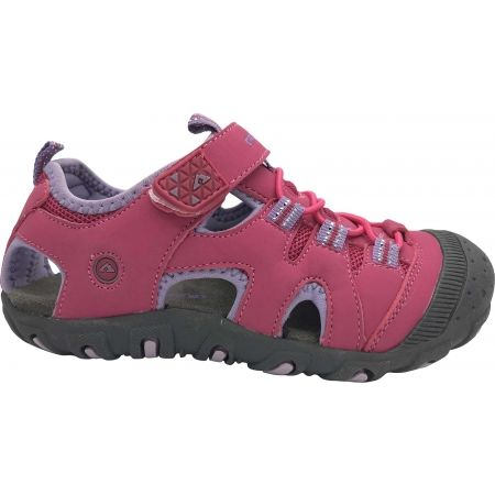 Detské sandále - Crossroad MUGEN - 3