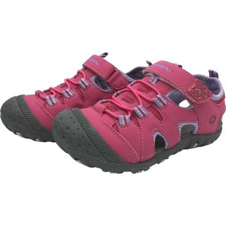 Dětské sandály - Crossroad MUGEN - 2