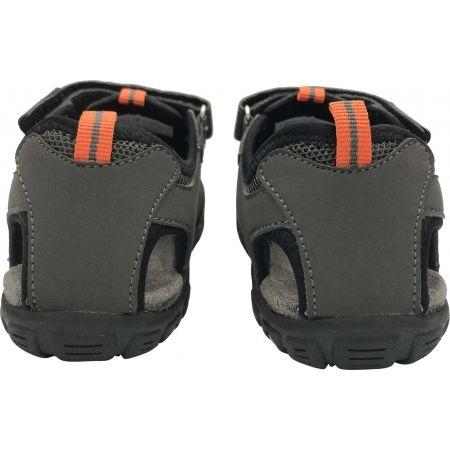 Dětské sandály - Crossroad MUGEN - 7