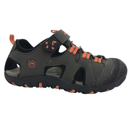 Dětské sandály - Crossroad MUGEN - 3