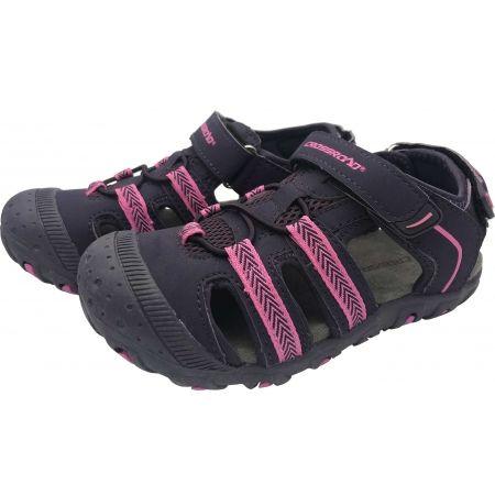 Dětské sandály - Crossroad MILL - 2