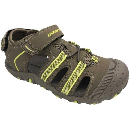 Dětské sandály - Crossroad MILL - 1