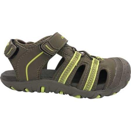 Dětské sandály - Crossroad MILL - 3