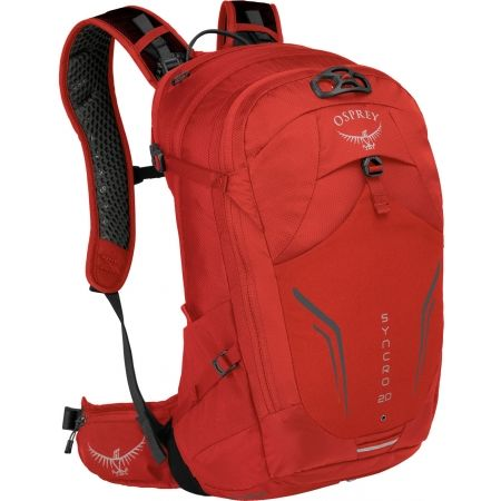 Osprey SYNCRO 20 - Cycling backpack