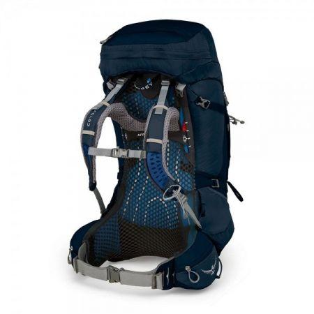 Trekový batoh - Osprey ATMOS AG 65 L - 4