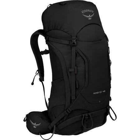 Osprey KESTREL 48 M/L - Trekking backpack