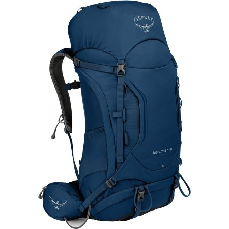 Osprey KESTREL 48 M/L - Trekking backpack