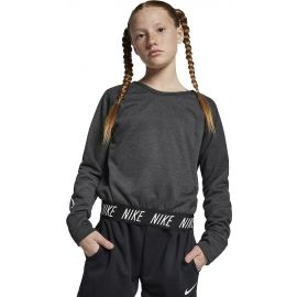 Nike STUDIO REVERSIBLE PO - Girls' training sweatshirt