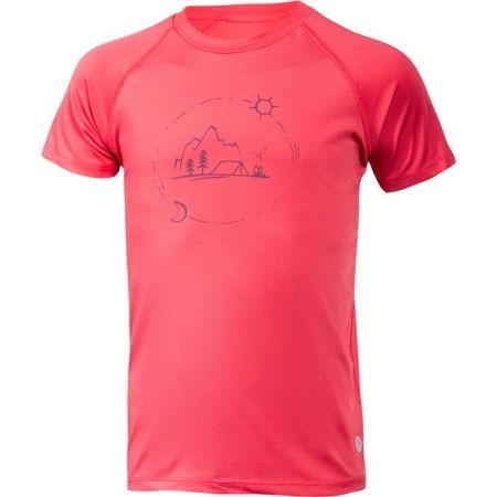 Dětské triko - Klimatex KIA - 1