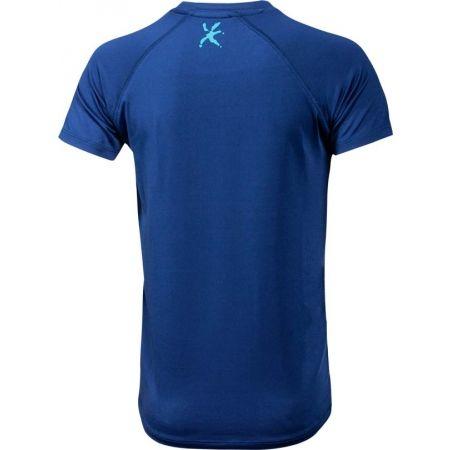 Dětské triko - Klimatex KIA - 2