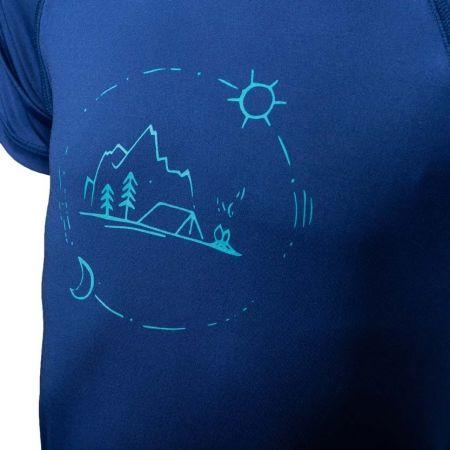 Dětské triko - Klimatex KIA - 3