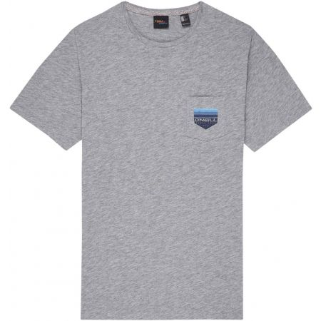 O'Neill LM GRADIENT POCKET T-SHIRT - Pánske tričko